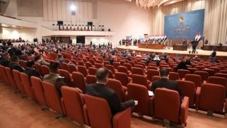 العراق.. البرلمان يمنح الثقة لحكومة الكاظمي ويرجئ التصويت على وزارتين