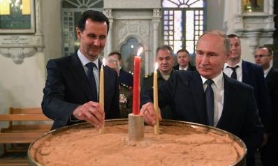 بعد خمس سنوات دامية في سوريا.. روسيا تنقلب على إيران والأسد