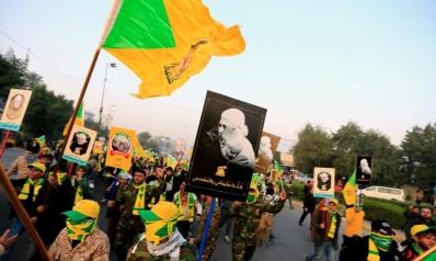 هل بدأت كتائب حزب الله العراقي تفقد نفوذها؟