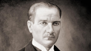 مغيّرون في التاريخ: كمال أتاتورك 1881 – 1938
