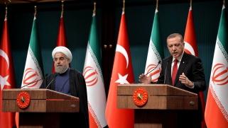 الانعطافة الاقتصادية في العلاقات التركية-الإيرانية