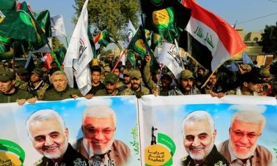 مستقبل «قوات الحشد الشعبي» في العراق