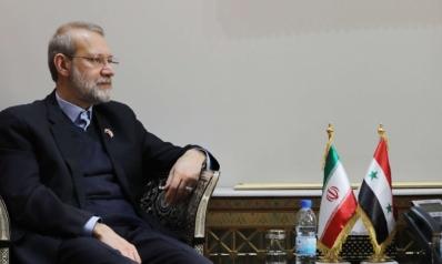 إيران خارج اللعبة السورية التي تكتظ بالشركاء