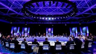 الإنجازات المتواضعة للتعاون العسكري بين الناتو والشرق الأوسط