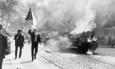 """""""حلف وارسو"""" أرعب أوروبا وقضى في السادسة والثلاثين"""