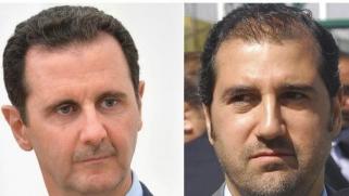 تجنب الشرخ العلوي يرجح تفاوض الأسد مع مخلوف (2-2)