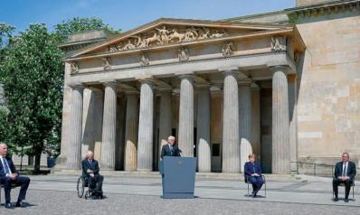 أوروبا تستلهم روحية 1945 في الحرب على «كوفيد ـ 19»