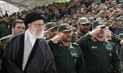هل يمكن إخراج إيران من سورية؟