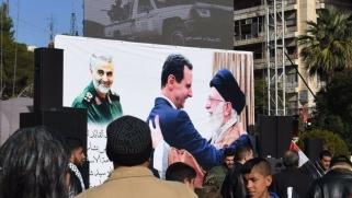 إخراج إيران من سورية… المهمة المستحيلة