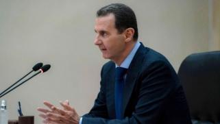 """محاولات الأسد عسكرة """"كورونا"""" تزيد من معاناة المدنيين وتنذر بكارثة"""