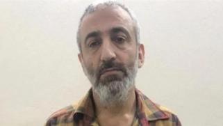 المخابرات العراقية تعلن اعتقال المرشح لخلافة البغدادي