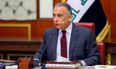 رئيس الوزراء العراقي يأمر بإطلاق سراح جميع المعتقلين من المتظاهرين والتحقيق بأعمال العنف