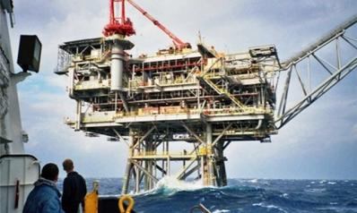 غاز شرق البحر الأبيض المتوسط يواجه تحديات تجارية وفنية وسياسية