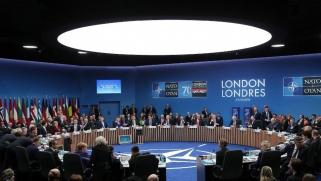 """شهية """"الناتو"""" مضطربة تجاه ليبيا وواشنطن تتحرك بعد صوم"""