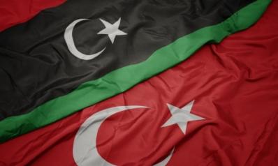 تركيا أصبحت صانعة الملوك في ليبيا