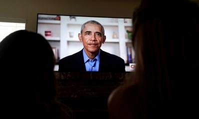 أوباما ينتقد تعاطي إدارة ترامب مع أزمة كورونا في هجوم حاد