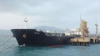 لماذا تجنبت الولايات المتحدة اعتراض السفن الإيرانية المتجهة إلى فنزويلا؟