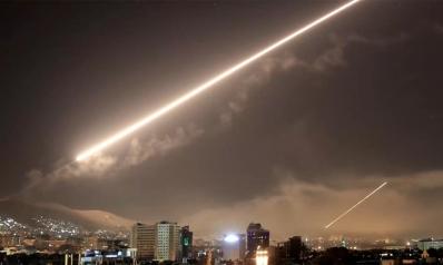 عقب تكثيف إسرائيل غاراتها.. أنباء عن خروج قوات إيرانية من سوريا