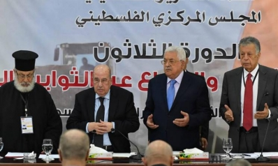 النكبة وشيخوخة القيادة الفلسطينية