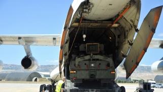 قضية شراء تركيا صواريخ (S-400) قصة لا تنتهي