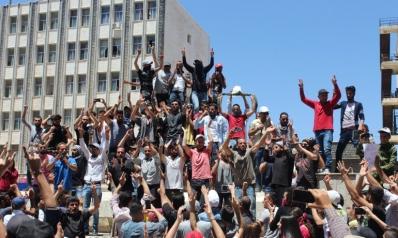 في سوريا.. الثورة ضد الأسد ما زالت مستمرة