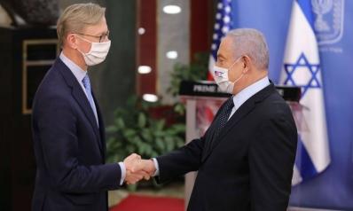 نتنياهو يحذّر الأسد: لا مكان للنفوذ الإيراني في سوريا