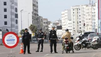 الخارجية الأميركية تثمّن جهود المغرب في مكافحة الإرهاب
