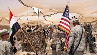 هل يعرقل ملف الفصائل المسلحة الحوارات المرتقبة بين بغداد وواشنطن؟