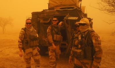 مهماتها وأعدادها.. تعرف على القوات الأجنبية والإقليمية بمنطقة الساحل