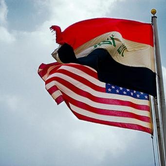 بيان مشترك صادر عن حكومتي العراق والولايات المتحدة