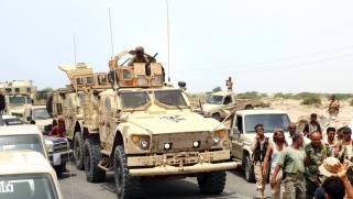 رسائل متناقضة من الرئيس اليمني إلى الانتقالي الجنوبي