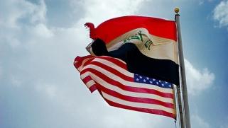 """""""حوار العراق أولاً"""" يناقش المفاوضات الأمريكية العراقية"""