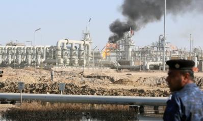 العراق يؤكد التزامه بخفض إنتاج النفط ويسعى للاكتفاء الذاتي من الغاز