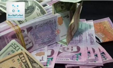 خنق الاقتصاد السوري وتداعيات تداول الليرة التركية.. الأسباب والتداعيات