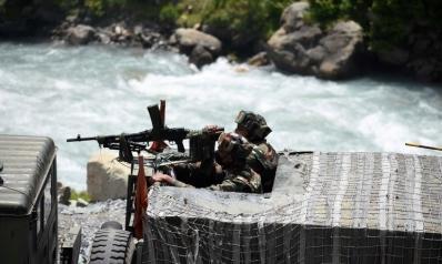 وزير هندي: الصين فقدت ما لا يقل عن 40 جنديا في الاشتباك الحدودي