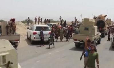 اليمن.. الحوثيون يتوسعون في محافظتين وهدوء في أبين وتوتر بحضرموت