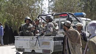 التحالف العربي يستمر في ردع الميليشيات الحوثية