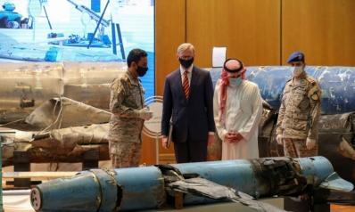 توافق سعودي أميركي على قطع قنوات التسلّح الإيراني