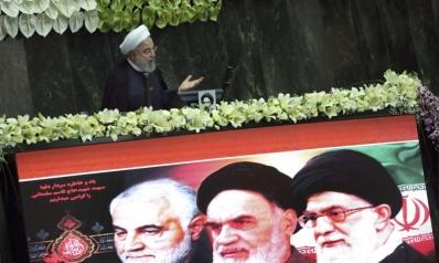 إيران.. هواجس التغيير
