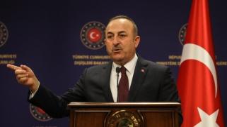 جاويش أوغلو: تركيا غيّرت الموازين في ليبيا وحفتر لا يستطيع الصمود