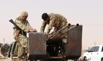 ليبيا.. التوتر التركي الفرنسي يتصاعد وأفريكوم تتحدث عن عدد المقاتلين الروس