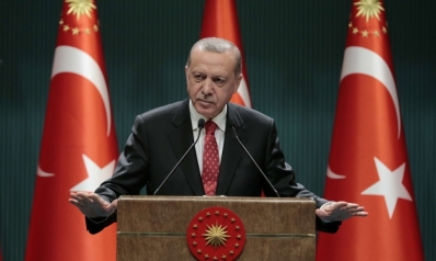 هل يقرأ أردوغان الرسالة؟