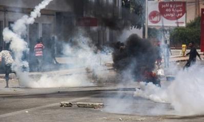 المعالجة الأمنية لاعتصام الكامور تؤجّج الاحتقان جنوب تونس