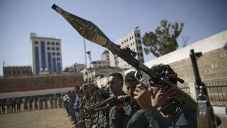 التحالف العربي يصد صاروخا حوثيا على نجران