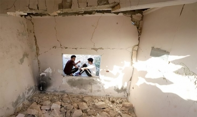 الأسد والخصم الذي لا يمكن التخلّص منه بالقصف!