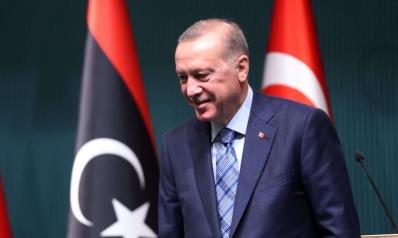 أردوغان… أحلام وأوهام وهوس إيراني