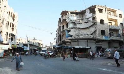 هل تنسحب إيران من سوريا؟