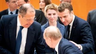 روسيا تجهز لإستراتيجية المرحلة المقبلة في ليبيا