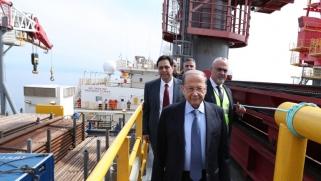 لماذا لم يستفد لبنان حتى الآن من طفرة الغاز الطبيعي في شرق المتوسط؟
