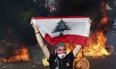 حزب الله يقمع الثورة في لبنان ويثير مخاوف من فتنة شيعية سنّية